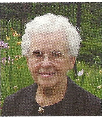 Picture of Joyce B. Arny of Lafayette, LA, who died in 2011